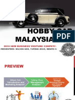 Hobby Car Malaysia