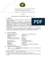 2012-II Silabo Historia1