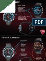 Analisis Ducati