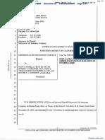 Minnesota Life Insurance Company v. Marr et al - Document No. 15