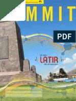 Summit Ecuador Décima Tercera Edición