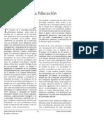 Historia. Psciologia Educativa.