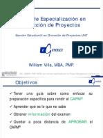 CE Dirección de Proyectos - 05