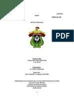 Kasus Fistel Perianal