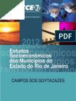 Estudo Socioeconômico 2012 - Campos dos Goytacazes.pdf