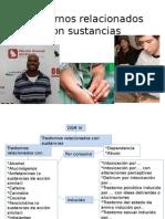 Drogadiccion DSM IV
