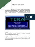 Tora Final