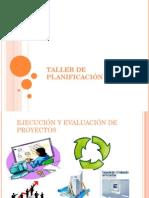 PPT de Planificacion