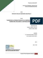 Proyectos y Diseños DRD PHVA.pdf