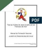 Manual de Formacin Nacional Jufra Chile. (1)