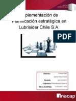 Trabajo de Implementación de Planificación Estrategica (1)