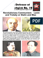 Revolutionary Communism