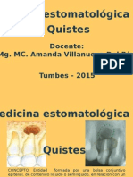 Medicina Estomatológia