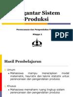 Mgg 1 - Pengantar P3