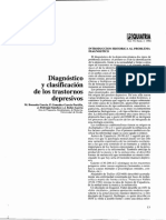 1994 Gonzalez Diagnostico de La Depresión