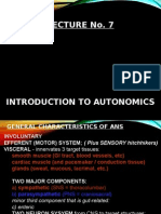 Introduction to ANS