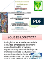 logistica interna