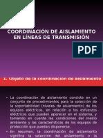 COORDINACION DE AISLAMIENTO EN LINEAS PP UNMSM.ppt