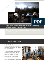gas drillers