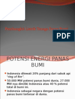 presentasi PLTP