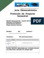 Ingeniería-Electrónica