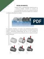 Analisis y Seleccion de Proceso de Fabricacion - William