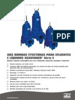 Catalogo  Serie E-espanol