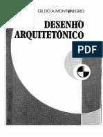 Livro de Desenho Arquitetonico