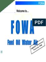 FOWA Understanding + FXS_AIR (UDARA) Handout Rev1