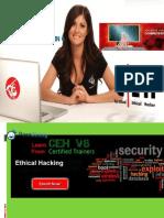 ECCouncil  312-50v8 - Certified Ethical Hacker v8
