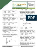 Sem6 - Termometría - Dilatación Térmica