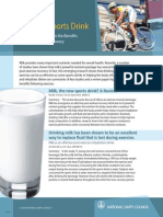 Kennedy Milk Project