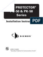 66 Pico Protector Pg 50 Pk 50 II