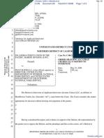 Inlandboatmen's Union of the Pacific, Marine Division, ILWU v. Mainella et al - Document No. 29