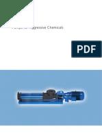 Chemical Pumps Brochure