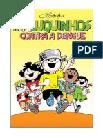 HQ - Maluquinhos Contra a Dengue (Ziraldo - Cartilha 1)