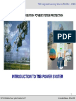 1 Protection Course - Introduction
