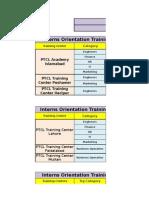 Training Plan_Interns Orientation Training_Batch 03.xlsx