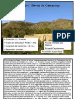 Sierra de Carrascoy