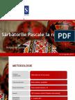 IRES_Sarbatorile Pascale La Romani_2015