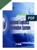 National Logistics Information System