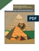 The Pyramids of Giza - Word
