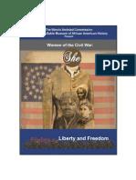 Women of the Civil War - Word