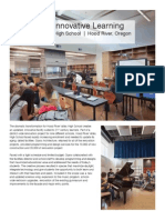 CaseStudy Hood River Valley HS