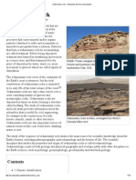 Sedimentary Rock Phe