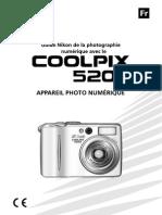 coolpix 5200