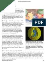 Plate Tectonics Phe