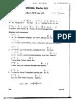 KKF-Mazmur 18 (Ulangan 839)