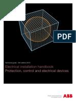 ABB-Electrical Installation Handbook 6th Edition 2010