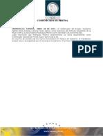 08-04-2015 El Gobernador del Estado, Guillermo Padrés tomó protesta a Eloísa Flores García, como Directora del Instituto Sonorense de la Mujer (ISM) y a Jesús Roberto Rodríguez Moreno como Secretario de Economía. B041508